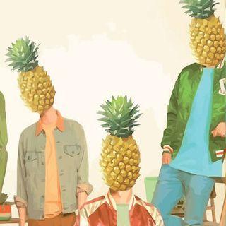 PineappleHeads - The Business Beat of the Treasure Coast