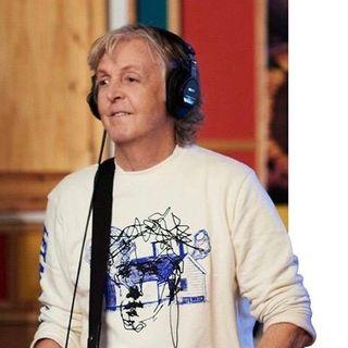"""Paul McCartney ha pubblicato il video di """"Find My Way"""""""