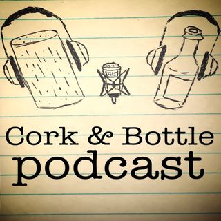 Cork & Bottle