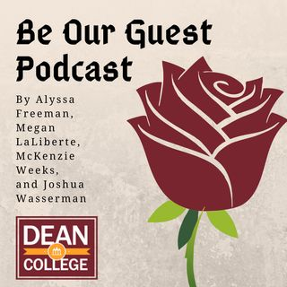 The Be Our Guest Podcast