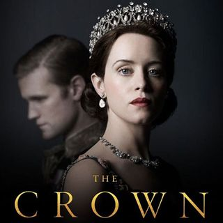 TV Party Tonight: The Crown (season 2)