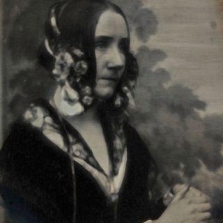 Ada Lovelace:  la prima programmatrice