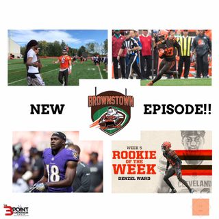 What will the Browns do with RB Duke Johnson? Browns vs. Chargers Preview | BrownsTownUSA