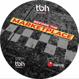 Before the Market Place Ep 1