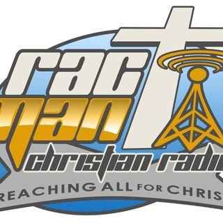 RacManChristianRadio