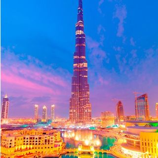 Book Now to Visit the Burj Khalifa Trips 2019