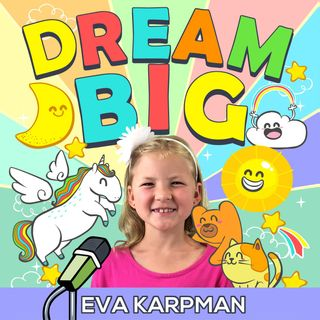 DB 048: Why Eva believes school TOTALLY ROCKS! Back-To-School Episode :)