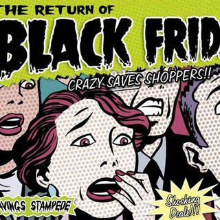the black friday scams
