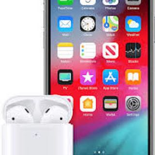 Podcasting Made Simple episode - iPhone & Air Pods