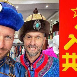 China Wants YOU to be a White Monkey Propagandist - Episode #65