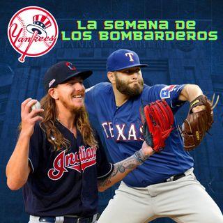 ¿Mike Clevinger y Lance Lynn a los Yankees? Llega la fecha de cambios 2020 en MLB