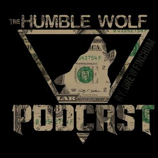 #10 - the Humble Wolf Podcast - Bitter Sweet Day For Me