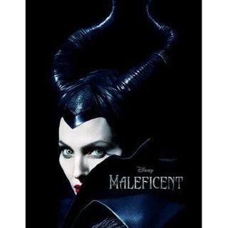 Damn You Hollywood: Maleficent