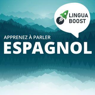 Apprendre l'espagnol avec LinguaBoost
