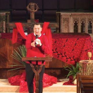 """When Destiny Faces a Crossroad""  by Rev. Michael L. Pfleger, Senior Pastor"