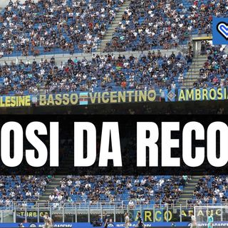 Nuovi passi verso la normalità: tifosi da record per l'Inter
