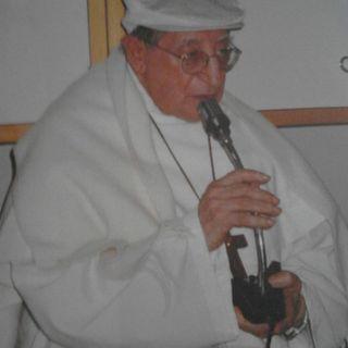 Uscire dalle schiavitù - Padre Matteo La Grua