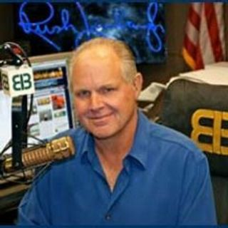 Rush Limbaugh Said The Democracts Are At Fault of Shutdown! Listen!