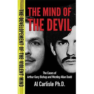 THE MIND OF THE DEVIL-Dr. Al Carlisle