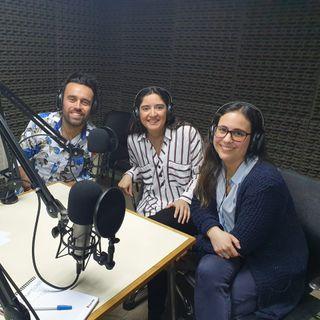 Conexión Pesquera - Entrevista a Monserrat Jamett, jefe de sustentabilidad de ASIPES