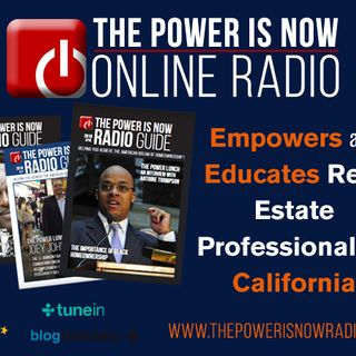 The Power Is Now Real Estate Round Table E09420