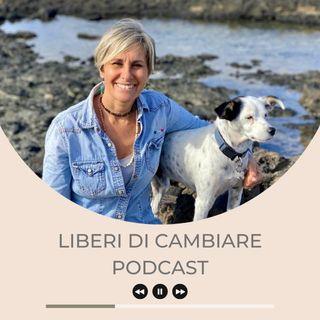 Liberi di cambiare di Laura Carbone