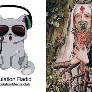ARTiculation Radio — PRIORITIZING SELF CARE