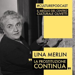 09 - Conferenza di Lina Merlin, 31 gennaio 1961