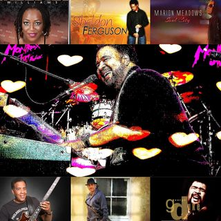Smooth Jazz 'Jazzin' (feat. George Duke Mix)