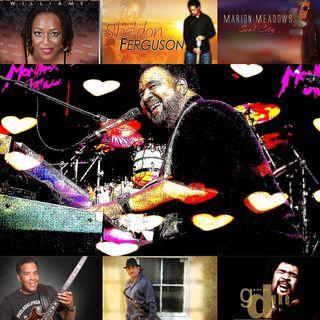Smooth Jazz Jazzin' (feat. George Duke Mix)