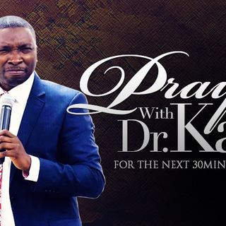 Episode 1114 - #PrayWithDrKay