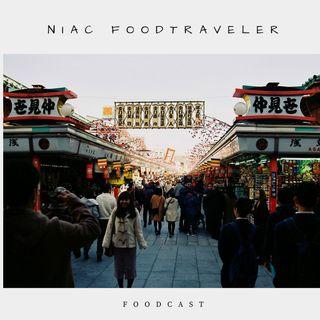 Niac foodtraveler