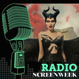Maleficent - Signora del male e gli altri film della settimana (Radio ScreenWeek #21)