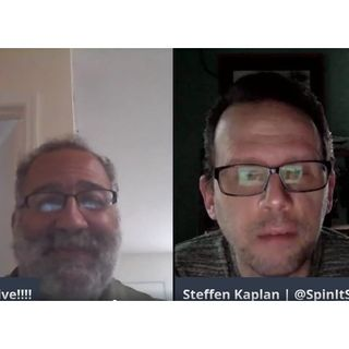 A Talk with Steffen Kaplan