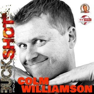 129 - Colm Williamson