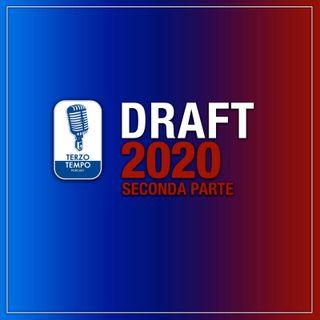 Ep.15 - Terzo Tempo Draft seconda parte