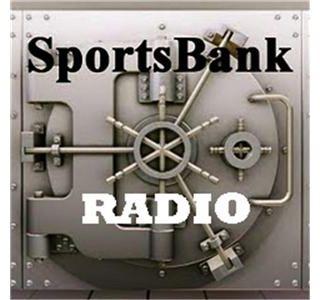 SportsBank Radio - Episode 3 (11/9)
