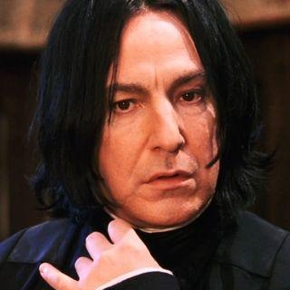 QUIZ Severus Snape