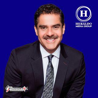 Senado se volvió un foco de infección a causa de la decisión de López-Gatell, asegura Manuel Añorve