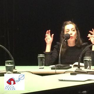 Ep. 07 - Elena Biserna- Silenzio o Silenziazione?