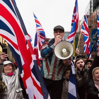 'Statue Sunday': Glasgow Defends its Heritage
