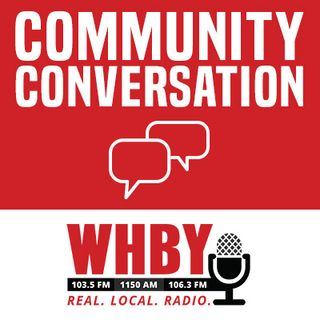 WHBY's Community Conversation