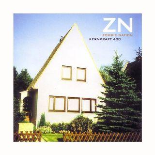 003 - Zombie Nation - Kernkraft 400 (DJ Gius Mix - Radio Edit)