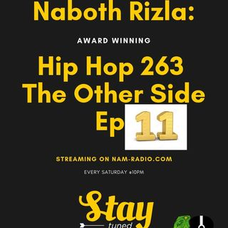 Hip Hop 263 The Other Side Ep11