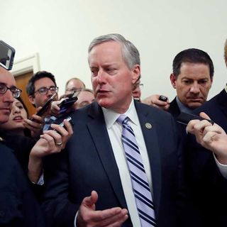 House Freedom Caucus Calls for Recess Cancellation
