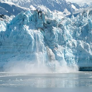 Endangered - Gli oceani si innalzeranno per centinaia di migliaia di anni