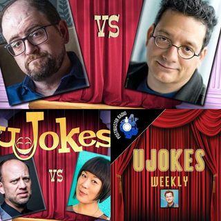 Ujokes Episodes 75 and 76