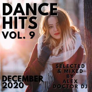 #61 - December 2020 - Dance Hits - vol.9
