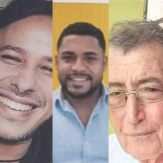¿A dónde van los desaparecidos? Nuestra Mujer Seguridad, Carolina Ramírez, nos ayuda a entender (1/2)