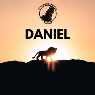 Episode 273 - Dismayed But Not Overcome - Daniel 8